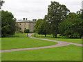 SE7824 : Saltmarshe Hall by George Robinson