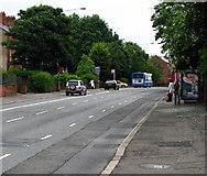J3774 : Upper Newtownards Road, Belfast by Rossographer