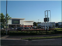 SK2003 : Ventura Retail Park  (2) by Chris' Buet
