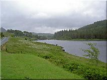 SH7157 : Llynnau Mymbyr by Ian Greig