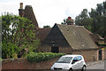 TQ5927 : The Oast, Fletching Street, Mayfield, East Sussex by Oast House Archive