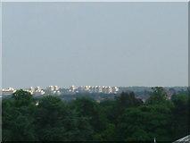 TQ2173 : Alton Estate - Roehampton, SW15 by Phillip Perry