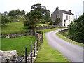 SD4691 : Kirkby House by Raymond Knapman
