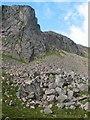 NJ0001 : Shelter Stone Crag by Callum Black