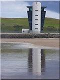 NJ9505 : Marine Operations Centre by Colin Smith