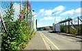 J3475 : Little York Street, Belfast (1) by Albert Bridge