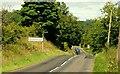 J3996 : The Ballywillan Road, Glenoe (2) by Albert Bridge
