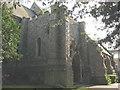 TQ3576 : St Catherine's church, Hatcham by Stephen Craven