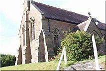 SO6387 : Neenton Church by Mr M Evison