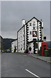 NY3915 : The White Lion, Patterdale by Tom Richardson