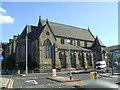NZ2563 : St Joseph's R.C. Church, Gateshead by Bill Henderson