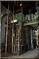 NZ4146 : Dalton Pumping Station by Chris Allen