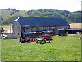 TV5597 : Seven Sisters Sheep Centre, Gilberts Drive, East Dean, East Sussex by Oast House Archive