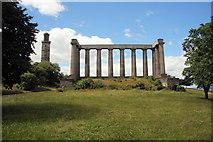 NT2674 : Calton Hill, Edinburgh by Bob Jones