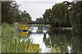 TL5064 : Bridge over the Cam at Clayhithe by RRRR NNNN