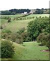 SE8352 : Woodgate Farm, Millington by Paul Glazzard