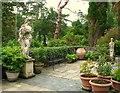 C0221 : Italian Terrace, Glenveagh Castle Gardens by Rossographer