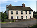 TG1216 : Ashtree Farmhouse by Evelyn Simak