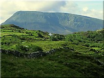 C0134 : Towards Muckish by Rossographer