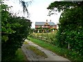 SU0685 : Flaxlands Manor Farm, Flaxlands by Brian Robert Marshall