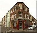 SY6779 : Sex shop, Weymouth by Derek Harper