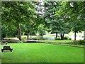 SE1026 : Shibden Park by Tim Marchant