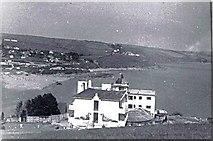 SX6443 : Burgh Island Hotel by Stanley Howe