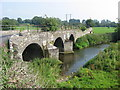 O0365 : Bridge at Boolies, Duleek, Co. Meath by Kieran Campbell