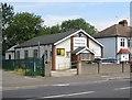 TQ4990 : Collier Row Gospel Hall by Nigel Cox