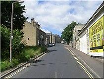 SE0724 : Wainhouse Road - King Cross by Betty Longbottom