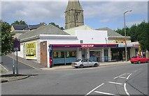 SE0724 : Shops  -  King Cross by Betty Longbottom
