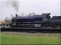 SU5290 : Didcot Railway Centre by Alan Burke