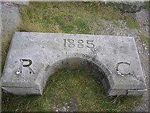 SD9620 : Surplus stone by John Illingworth