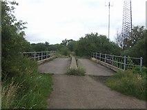 SK0305 : Beacon Way and NCN 5 by John M