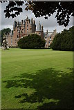 NO3847 : Glamis Castle by Philip Halling