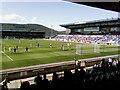 NH6747 : Caledonian Stadium by Colin Wilson