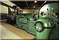 TQ0669 : Littleton Pumping station by Chris Allen