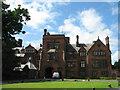 SJ4094 : The Elizabethan House, Croxteth Hall by Sue Adair