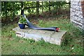SK8043 : Lancaster W4270 memorial by Richard Croft