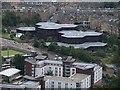 NT2672 : Scottish Widows building, Edinburgh by Derek Harper