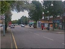 TQ1185 : Victoria Road, South Ruislip by Chris Playll
