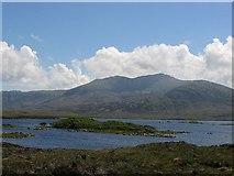 NF7938 : Loch Druidibeag by Richard Webb