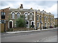 TQ3881 : Bromley: St Leonard's Road by Nigel Cox