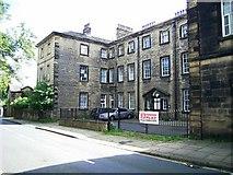 SE0824 : Savile Place,  Savile Road by Stanley Walker