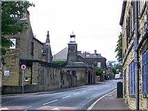 SE0824 : Savile Park  Road by Stanley Walker