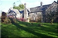 SX2084 : Basill Manor near St Clether by Michael Murray