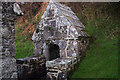 SX2084 : The Holy Well at St Clether by Michael Murray