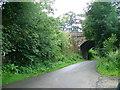 NY6624 : Long Marton rail bridge by David Brown