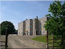 TM3864 : Carlton Hall, near Saxmundham by John Goldsmith