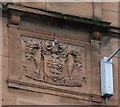 NS5965 : Glasgow Coat of Arms by Thomas Nugent
